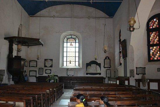 Dutch Reformed Church8