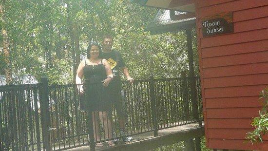Amytis Gardens Retreat & Spa: Just Beautiful