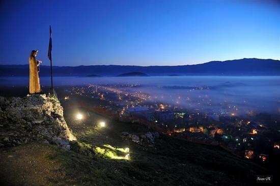 Stari Grad Sinj