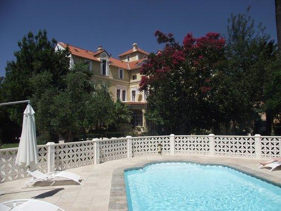 chateau la tour apollinaire hotel reviews price comparison perpignan france tripadvisor