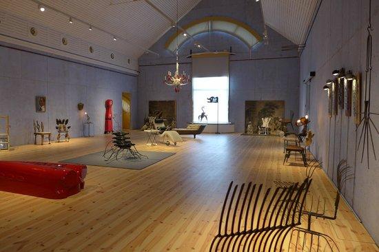 Jonkopings lans museum