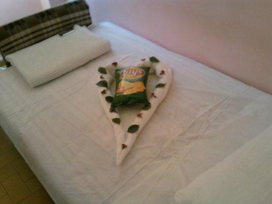Fox Garden: Hotel bged