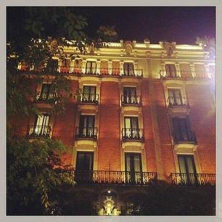 L 39 h tel foto di condes de barcelona barcellona for Migliori hotel barcellona