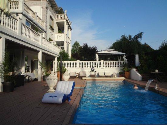 Villa Katz