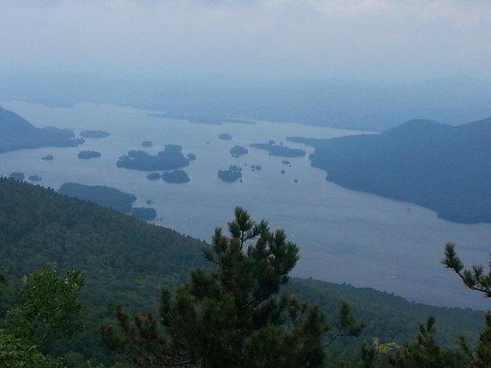 Black Mountain Loop Lake George 2019 All You Need To