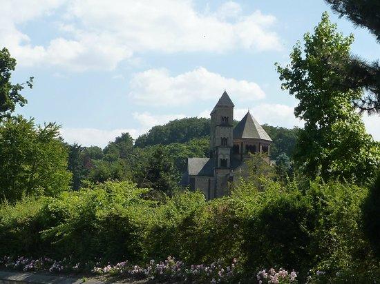 Seehotel Maria Laach: Abbey Maria Laach