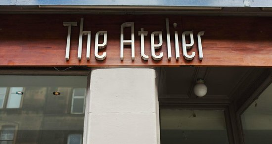 The Atelier Restaurant
