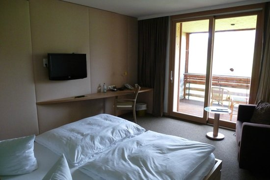 Hotel Kaufmann: Zimmer