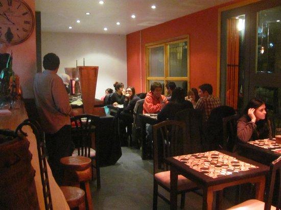 The House Hostel, Resto & Bar: Eventos