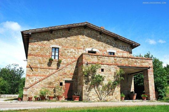 Agriturismo Barbi: Azienda Agricola Barbi