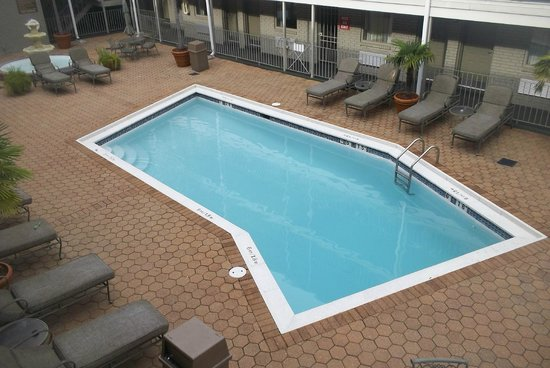 Country Inn & Suites by Radisson, Metairie (New Orleans), LA: Pool