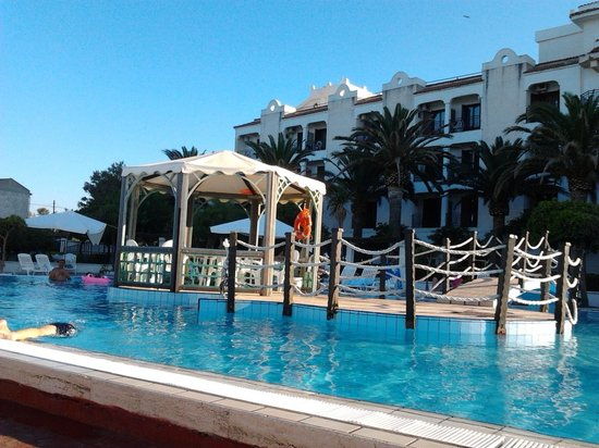 Hotel Club Village Costa Elisabeth