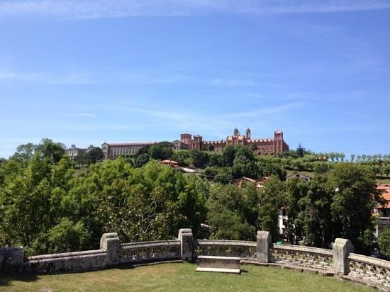 Palacio de Sobrellano : Sightseeing