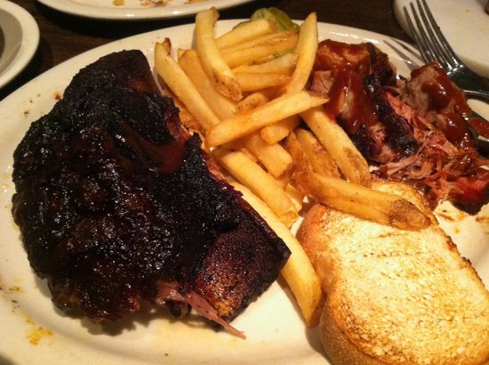 Jack Stack Barbecue: Perfection