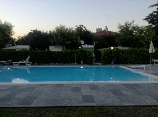 Agriturismo Tre Colline: piscina