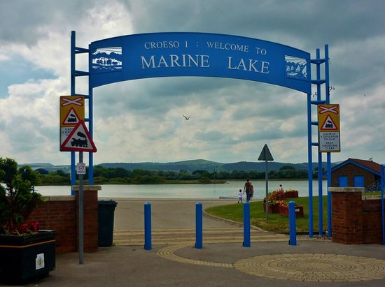 Marine Lake Rhyl 2018 All You Need To Know Before You Go With Photos Tripadvisor