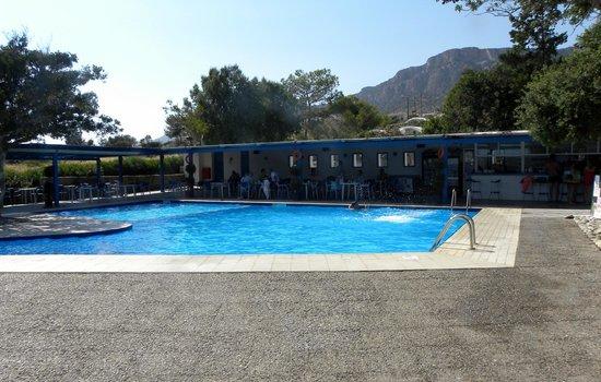 Kakkos Bay Hotel : piscina