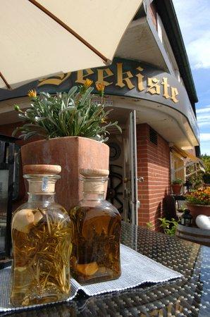 Restaurant  Die Seekiste