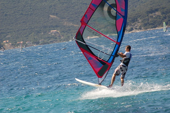 Liberan Windsurf and Kitesurf Center