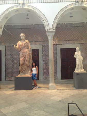 Sousse Archaeological Museum : 3