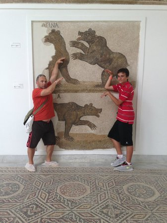 Sousse Archaeological Museum : 6
