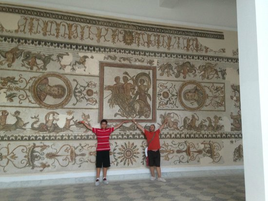 Sousse Archaeological Museum : 1