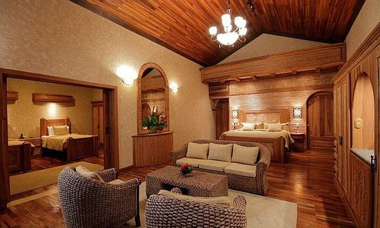 The Springs Resort and Spa: Beautiful Room