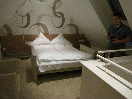 Gasthaus Rössle: Family Suite