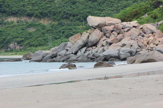 Wild Beach Resort and Spa: Sandstrand für dich alleine