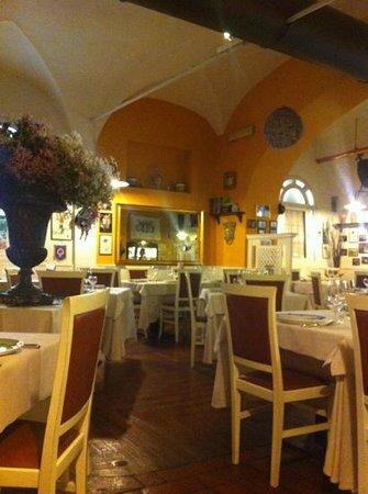 Capricci Siciliani: nice venue
