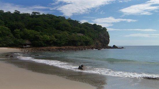 Aqua Wellness Resort: Beach