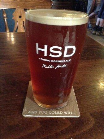 Old Success Inn: HSD St. Austell brewery