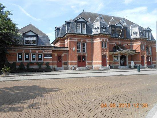 Electrische Museumtramlijn