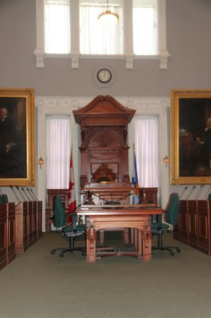 Province House : Legislative Assembly