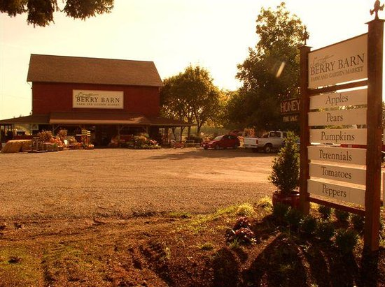 Smith Berry Barn Hillsboro All You Need To Know Before
