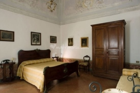 Villa Murat: Suite di Murat