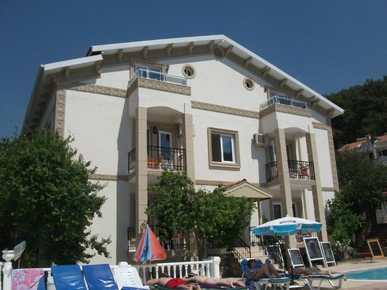 Hotel Dedem and Apartments: hotel