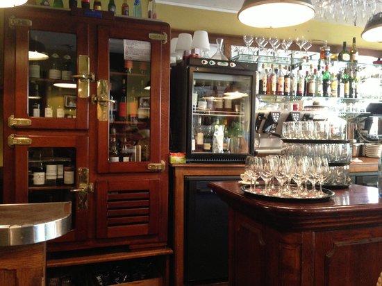 Chez Boris et Leticia : le restaurant