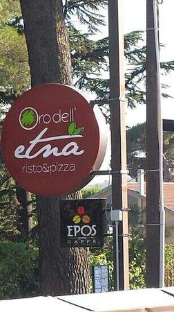 Oro Dell'Etna