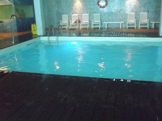 Hotel GHT Oasis Tossa & SPA : le spa à l'hôtel fabuleux!!!!!