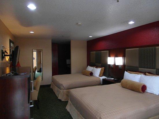 貝斯特韋斯特普拉斯優勝美地威史戴森汽車旅館照片