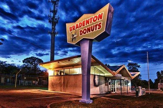 Bradenton Donuts