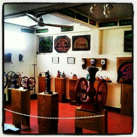 Museo Del Caf 233 Picture Of Coffee Museum Ciales Tripadvisor