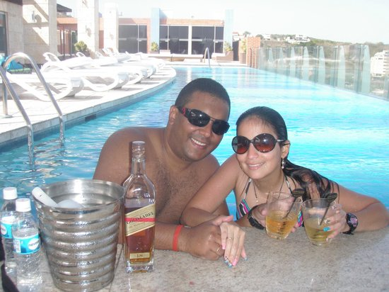 LIDOTEL Hotel Boutique Margarita: piscina