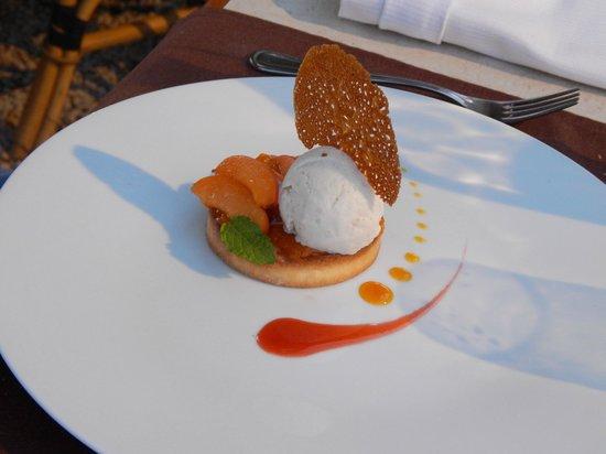 L'Embellie : dessert