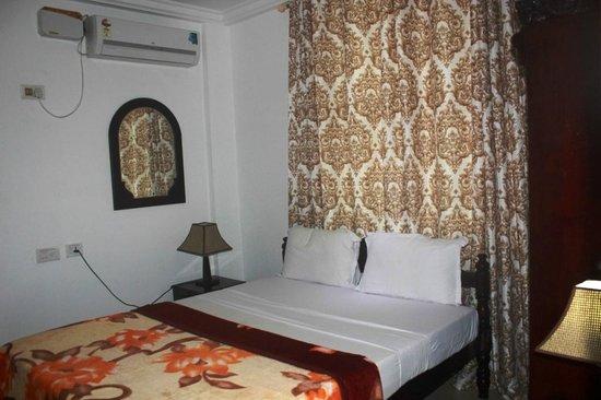 Palm Beach Resort: Room