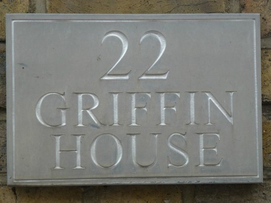 Griffin House Holiday Apartments: Griffin House