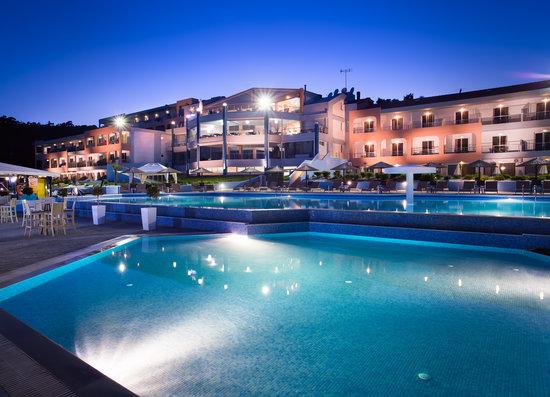Limenaria, Griechenland: BLUE DREAM PALACE
