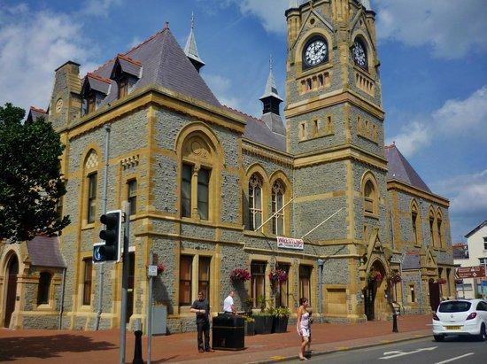 Rhyl Town Hall
