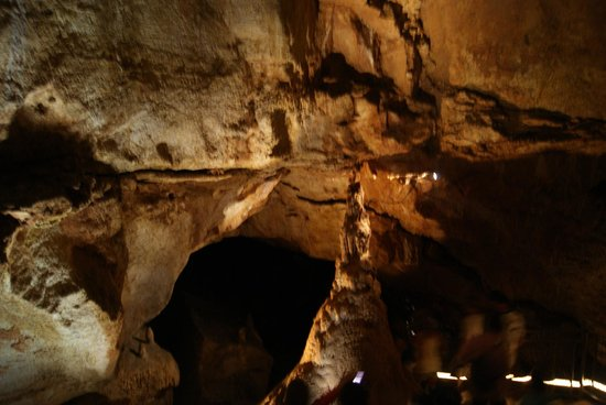 Grottes de Lacave: Grotte